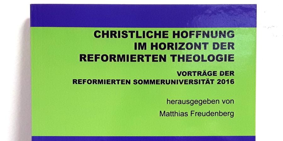 Christliche Theologie